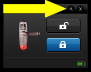 Fibaro Settings Icon